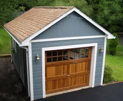 wood double garage door. Glorious Garages Custom Garage Designs Summerstyle Wood Double Door