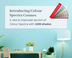 wall colour paints books catalogue