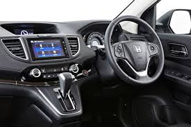 2014 honda crv interior. Plain 2014 Interior Of 2014 Honda CRV VTiL Throughout Crv