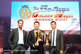 Ducati Riders Recognized at the 13th Golden Wheel Awards - InsideRACING