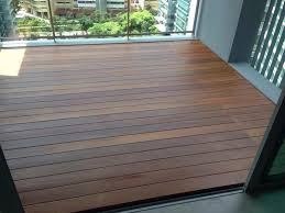 overlay decking