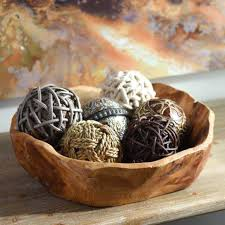 Decorative Balls For Bowl Magnificent Bowls Decorative Bowl With Balls Beautiful 32 Of Orbs Photo 32