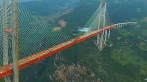 Resultado de imagen para imagenes del puente más alto del mundo en China
