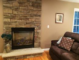 ceiling mounted fireplace fire orb ideas