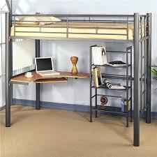 closet desk ikea loft bed desk image of loft bed with desk loft bed with desk