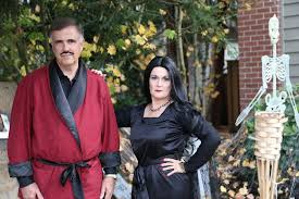 morticia and gomez couple costume sc 1 st your homebased mom