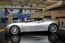 2010 Lotus Evora - Information and photos - ZombieDrive