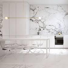 emily henderson design trends 2018 kitchen marble 09