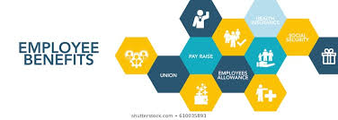 Compensation And Benefits Benefits Compensation Images Stock Photos Vectors