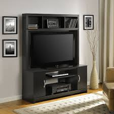 entertainment center for 50 inch tv. Amazon.com: Home TV Stands Wood Entertainment Media Center For Flat Console Screens With Storage Wall Unit T.V. Furniture Set: Kitchen \u0026 Dining 50 Inch Tv N