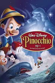 Pinocchio (film) | Jack Miller's Webpage of Disney Wiki