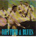 Rhythm & Blues: 1958