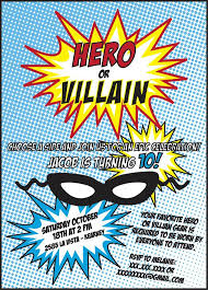 superheroes party invites the 25 best superhero party ideas on pinterest superhero