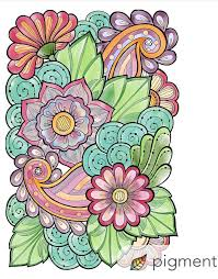 The Best Adult Coloring Apps Dream A Little Bigger