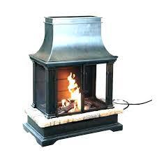 home depot fireplace insert fireplace inserts logs propane