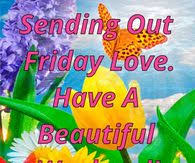 Beautiful Friday Quotes