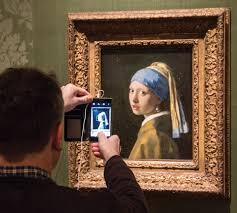 the mauritss in the hague home to vermeer s girl with a pearl earring 1665