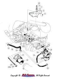 carburetor installation club car parts & accessories Club Car Transmission Diagram Club Car Transmission Diagram #16 club car ds transmission diagram
