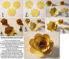 Paper Flower Cutting Tools Paper Flower Cutting Tools Zlatan Fontanacountryinn Com