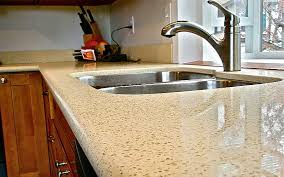 quartz countertop photo 3
