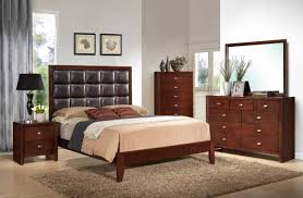 Smart Idea Modern Leather Bedroom Excellent Italian Furniture With