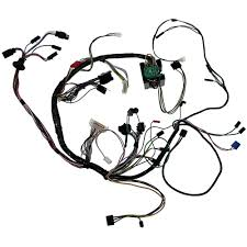 2007 Dodge Truck Wiring Harness