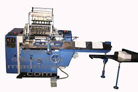 Thread Book Sewing Machine India