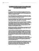 sensation and perception essay university biological sciences  lop psychology