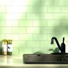 green tile backsplash kitchen blue green tile fl glass kitchen you white green glass mosaic tile