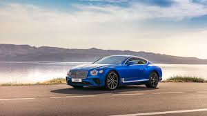 2019 Bentley Continental GT revealed with horsepower ...