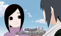 Itachi's father replied with a smile. Itachi Gf Anime Best Images