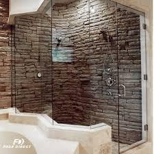 Imitation Stone Interior Tile