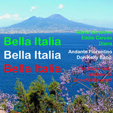 <b>Bella</b> Italia by <b>Various Artists</b> on Spotify