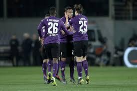 Cagliari Fiorentina formazioni probabili, Pioli recupera Chiesa