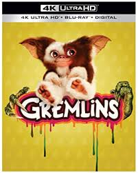 Gremlins (4K Ultra HD + Blu-ray + Digital): Joe Dante ... - Amazon.com