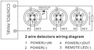 4 wire smoke detector wiring diagram 4 image wiring diagram for smoke detectors the wiring diagram on 4 wire smoke detector wiring diagram