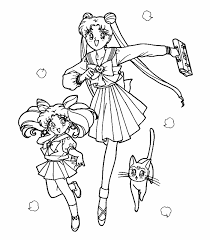 Sailor moon cl05