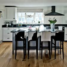 white kitchen dark wood floor. White Kitchen Dark Wood Floor