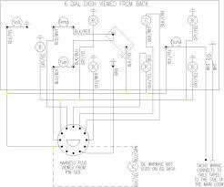 mk1 escort dash wiring help passionford mk1 escort dash wiring help