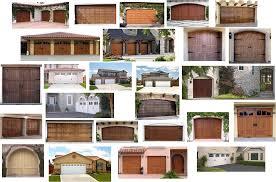 vintage garage doorsResidential Garage Door Services Orange County and Fullerton CA