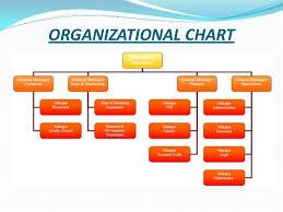 Pepsico Organizational Chart 2017 Pepsico