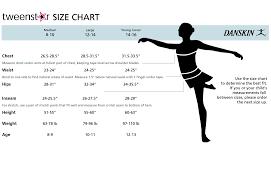 Boys Husky Size Chart Modella Uniforms Sizing Chart