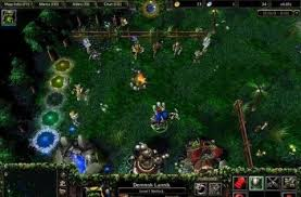 warcraft iii reign of chaos frozen throne usa pc download