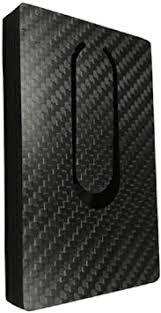 Luxury RFID Protection Shield Carbon Fiber ... - Amazon.com