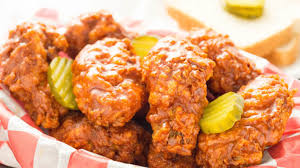 spicy boneless chicken wings. Perfect Spicy Nashville Hot Chicken Wings Recipe  Game Day Food In Spicy Boneless I