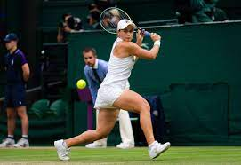 Wimbledon fashion: What Barty wore in ...