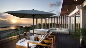 Beach House Terrace