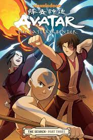 Avatar: The Last Airbender - Google Search