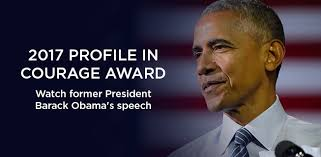 the john f kennedy profile in courage award® john f kennedy  the john f kennedy profile in courage award®