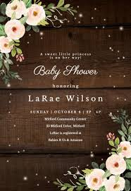 Baby Shower Invitation Cards Baby Shower Invitation Templates Free Greetings Island